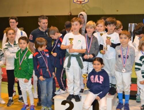 Retour sur les Championnats Départementaux – Résultats et photos
